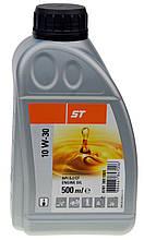 Масло для 4-х тактних двигунів Stihl HD 10 W-30 500 мл