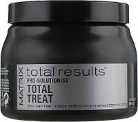 Крем-маска для питания волос - Matrix Total Results Pro Solutionist Total Treat 500ml