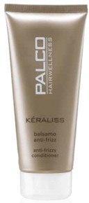 Бальзам-антифриз для волосся - Palco Professional Keraliss Anti-Frizz Conditioner