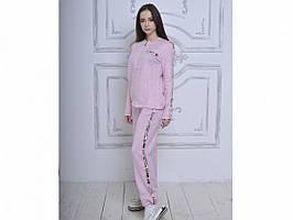 Костюм трикотажный Off-White Light-pink