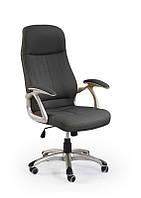 Кресло компьютерное EDISON черный (Halmar)