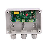 Электронная схема рассеивания тепла ICMA P309 (Италия)