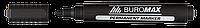 Маркер водостойкий черный BM.8700-01