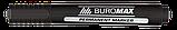 Маркер водостойкий черный BM.8700-01, фото 2