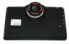 GPS-Навигатор Автомобильный 7 A7001S Dvr, фото 2