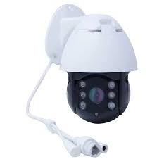Камера відеоспостереження 19H WiFi IP Camera
