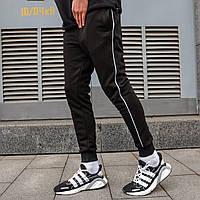 Спортивные штаны Rain ТУР черные, фото 1