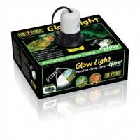 Hagen Exo Terra Glow Light Small плафон для лампы в террариум 14см