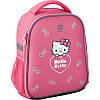 Рюкзак шкільний каркасний ортопедичний Kite Education Hello Kitty HK20-555S