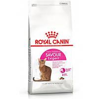 Сухой корм для кошек Royal Canin EXIGENT SAVOUR 10 кг