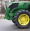 Коробка відбору потужності для трактора / передня навіска для трактора