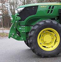 Коробка відбору потужності для трактора / передня навіска для трактора, фото 1
