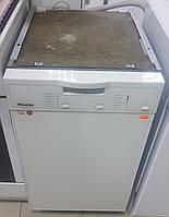 Miele G 4500 SCi Встраиваемая посудомоечная машина с сушкой 45 см Германия б/у