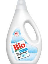 Гель-концентрат для прання білих тканин White Snow 2 л BIO Fromula арт.2101