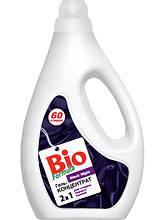 Гель-концентрат для прання чорних тканин Black Night 2 л BIO Fromula арт.2088