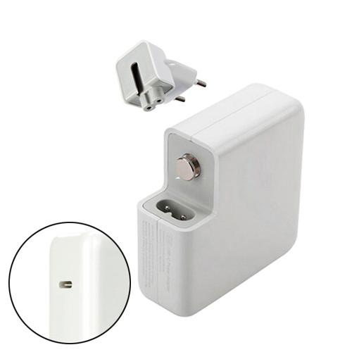 Зарядное устройство USB-C 30Вт для Apple MacBook Pro 12