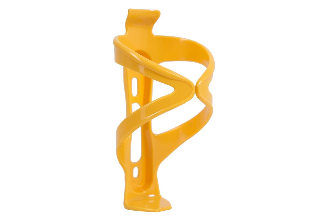 Флягодержатель BC-BH9221 Pl желтый