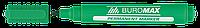 Маркер водостойкий зеленый BM.8700-04