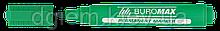 Маркер водостійкий зелений BM.8700-04