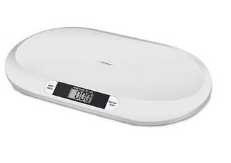 Весы для новорожденных Esperanza EBS019 Bebe