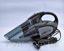Автопылесос Elegant Cyclonic Power Maxi с функцией влажной уборки
