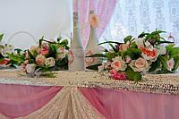 Свадебное оформление в Симферополе!