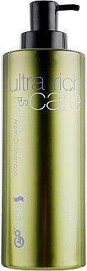 Безсульфатный шампунь для волос - Bingo Gocare Sulfate Free Shampoo 400ml