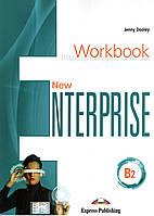 New Enterprise B2 Workbook + DigiBook