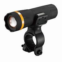Велосипедный фонарик передний BC-FL1518 1w LED