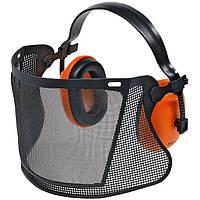 Захист обличчя з навушниками Stihl ECONOMY
