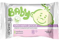 Крем-мыло детское Чабрец и череда 90 г Dr.Sante Baby арт.5179