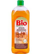 Средство для мытья деревянных поверхностей 750 мл BIO Fromula арт.800