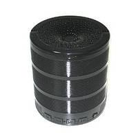 Портативная колонка SPS G28 с bluetooth, черная