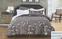 Полуторный комплект постельного белья (150 см х 210 см)