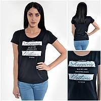 Молодежные футболки от прямого поставщика, фото 1