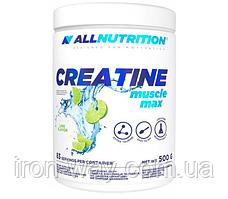 AllNutrition Creatine Muscle Max 500 g Арбуз