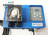 Дозирующая станция Microdos MP1–pH (2,4 л/ч), фото 4