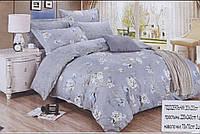 Полуторный комплект постельного белья (150 х 200) см Зефирка