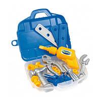 ECOIFFIER Кейс с инструментами, 20 аксес., 18мес.+