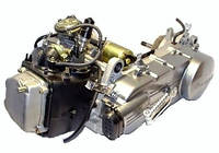 Двигатель для скутера 150сс под 13-колесо
