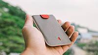 Картхолдер «Сard holder»  DAX для хранения банковских и других карточек основной Код D-72