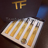 Подарочный набор Tom Ford Tobacco Vanille 37.5 ml. Том Форд Тобакко Ваниль