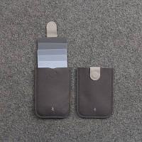 Картхолдер «Сard holder»  DAX для хранения банковских и других карточек основной Код D-79