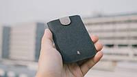 Картхолдер «Сard holder»  DAX для хранения банковских и других карточек основной Код D-84