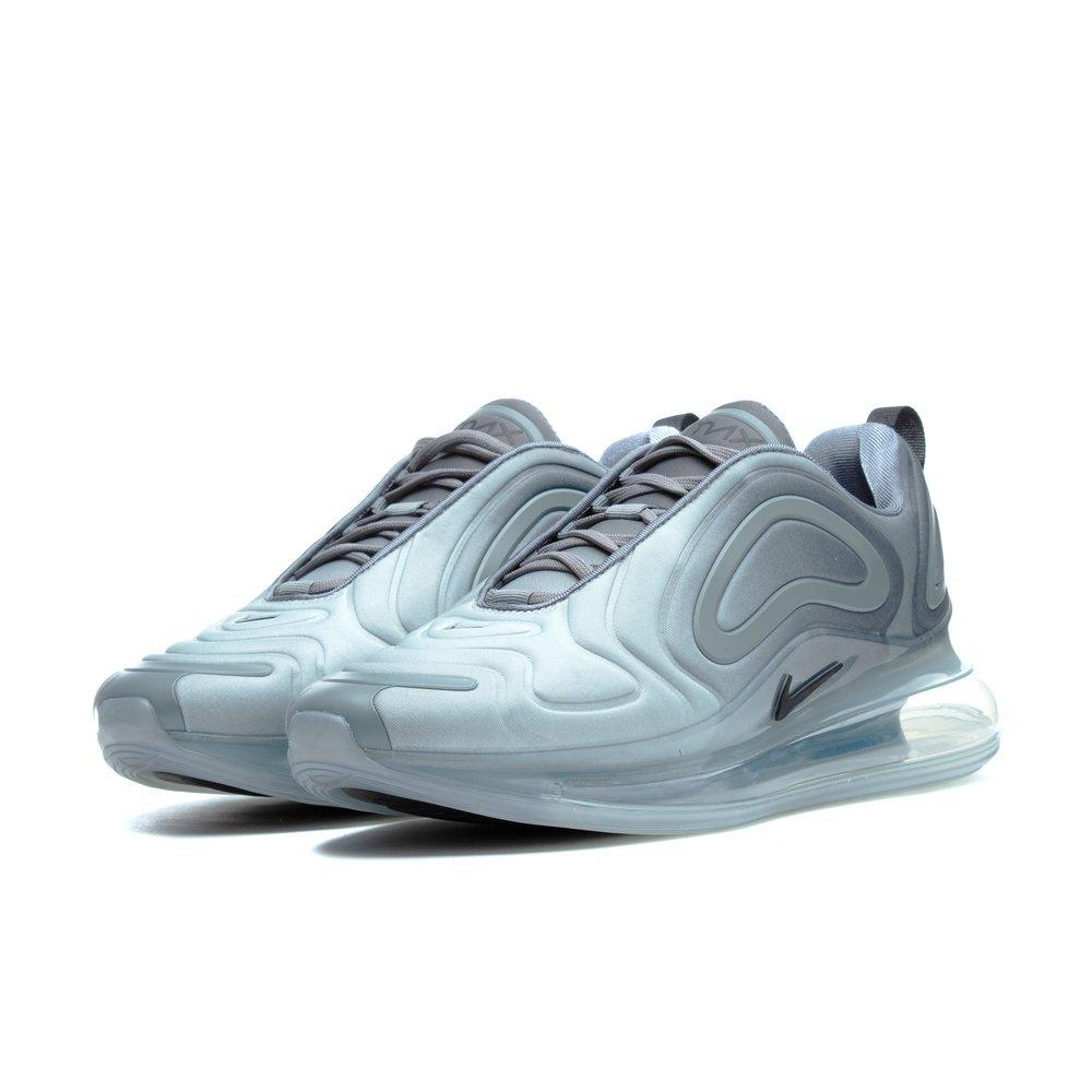 Кроссовки Nike Air Max 720 Light Grey 2