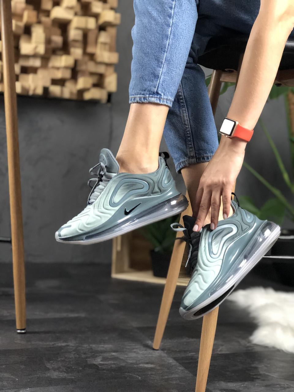 Кроссовки Nike Air Max 720 Light Grey