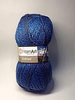Пряжа для вязания Everest YarnArt (30% - шерсть)