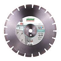 Диск алмазный Distar 1A1RSS/C1-W 600x4,5/3,5x9x25,4-36 F4 Bestseller Concrete, фото 1