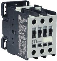 Контактор силовой ETI CEM 32.10 32А 230V AC 3NO+1NO 15kW 4646123 (на DIN-рейку, 60A AC1, 32A AC3)