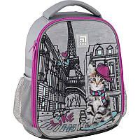 Рюкзак шкільний каркасний ортопедичний Kite Education Rachael Hale R20-555S, фото 1
